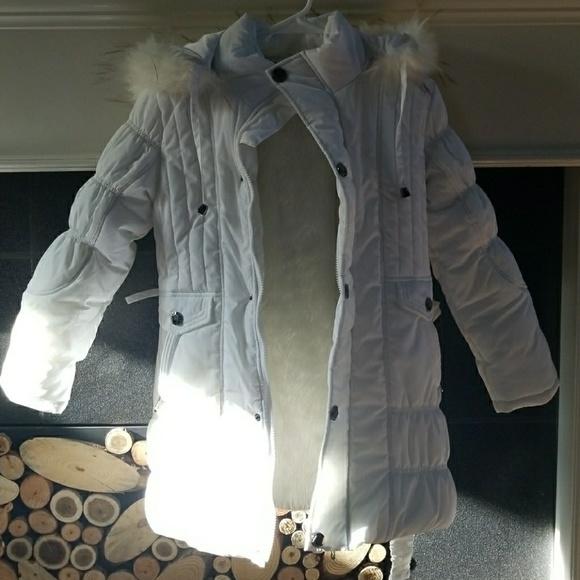ec0b2d53f richie house Jackets   Coats